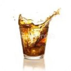 Soft Drinks & Syrups
